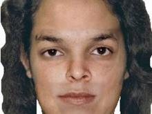 Cary police released this composite photo in an effort to identify a jogger killed in a car accident Tuesday.