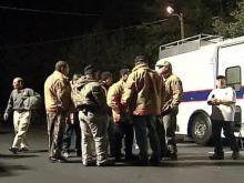 Searchers Find Missing Man, Boy in Harnett County