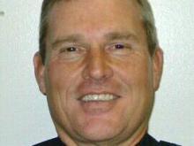 Officer John Taylor