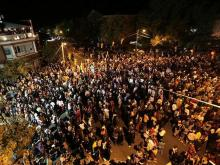 Chapel Hill to turn off taps early on Halloween