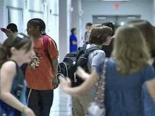 Housing Slump Means Lower Numbers for Wake Co. Schools