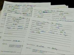 The North Carolina State Bar is investigating 1,000 dismissed tickets in Cumberland County.