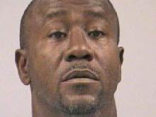 Police also took Mark Ray McNair, 46, of Dudley, into custody in connection with the incident on Nov. 8, 2007.