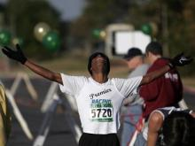 The inaugural Sony Ericsson City of Oaks Marathon brings more racing to Raleigh.