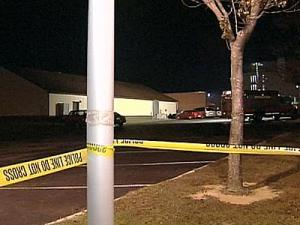 Azucena Diaz was shot in the employee parking lot of Betsy Johnson Regional Hospital.