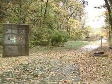 Sewer Project to Put Red Light on Greenways