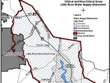 Tapping Little River Could Dampen Property Values
