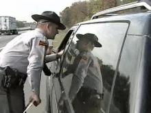 A crackdown on speeders is under way, with the Highway Patrol focusing on interstates and four-land roads.