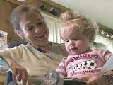 Grandparents Raising Grandchildren While Parents Serve Overseas