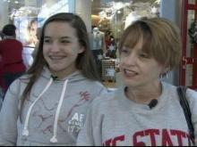 Holiday Shopping Season Roars to 'Black Friday' Start