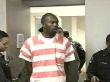 Criminal Profiler Analyzes Man Charged With 5 Murders