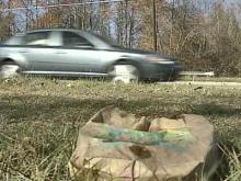 Wake to Slap Civil Fines on Litterbugs