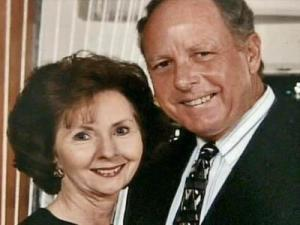 Richard Myers and Christine Myers (Gail Myers)