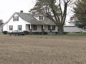 The property was owned by Roland Hardy, who died earlier this year.