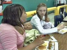 Baby, Think It Over: N.C. Ranks 9th for Teen Pregnancies