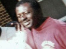 Cornelius Brown died after being pinned by a pickup truck.