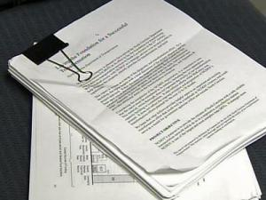The 472 page report, released last month, was based in part on confidential interviews and surveys.