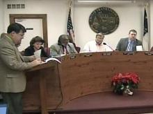 Volunteer Committee to Study Franklinton Police Procedures