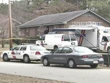Police: Fatal Home Invasion Not Random