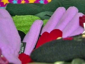 The Raleigh Rescue Mission asked for the public's help in providing the needy with coats, hats, gloves and blankets as colder weather approaches.