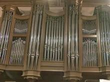 Raleigh Church Home to Largest Organ in Eastern N.C.