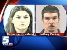 Johnston County Couple Charged in Baby's Death