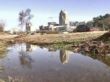 Rains Boost Raleigh, Durham Water Supplies