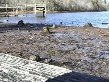 Creedmoor dredging project delayed again
