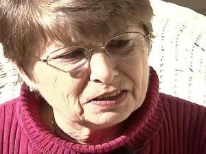 Nancy Budwine