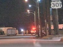 Gas Leak Shuts Down Roads; Kenly Residents Evacuated