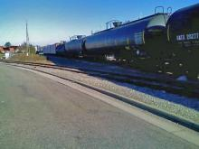 Tank Car Leaks in Raleigh