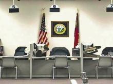 Computer Problems Bring DMV Offices to a Halt