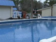 Pool Policy Making Waves With Durham Property Owners