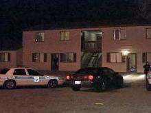 2 Girls Shot at Henderson Apartment Complex; Father Charged