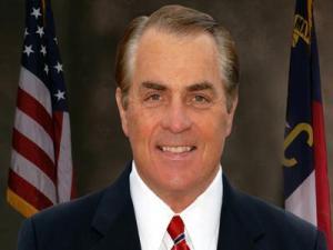 State Senator Fred Smith