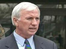 WEB ONLY: DA Announces Indictments Against Fugitive Marine