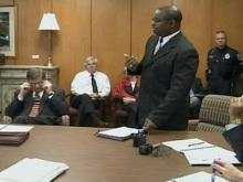 Rocky Mount Police Chief Talks Crime With City Council Members