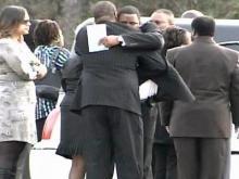 NCCU Student Buried in Newport