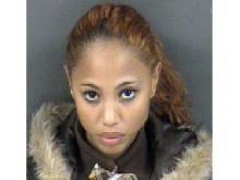 Jenea Arielle Banks (Cumberland County Sheriff's Office photo)