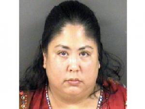 Audrey Ann Banks (Cumberland County Sheriff's Office photo)