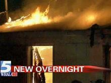 Fires Destroy 2 Houses, Kill 1 in Durham, Raleigh