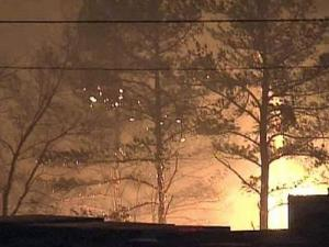 Over the weekend, windy conditions fanned 423 brush fires across the state.