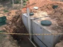 Building Codes Creating a Barrier for Water-Saving System