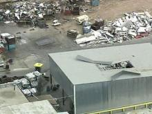 Scrap Plant Reopens After Exploding Ammo Forced Closure; Meeting Planned for Evacuees