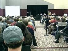 Wake County Forum on Water Woes Draws Hundreds