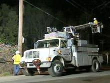 Cable Theft Cuts Phone, Internet Service in Durham