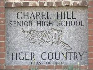 Chapel Hill High School