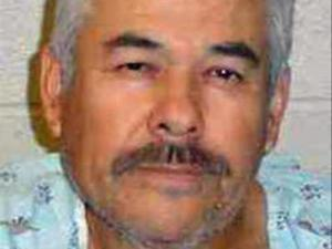 Jose Delacruz Santibanez, of 10145 Garland Highway in Clinton, faces two charges of first-degree murder after a shootout that left two people dead and four injured in Sampson County early Sunday, Feb. 24, 2008.