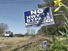 DOT Push for Ahoskie Bypass Criticized