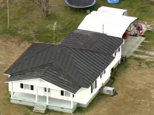 A 7-year-old returning home from school Monday, March 3, found her slain mother inside their Fremont home.
